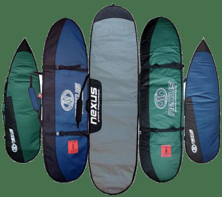 surfboard-bag-shortboard-hybrid-longboard