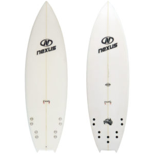 hybrid-surfboard-fang-wellenreiten-frankreich