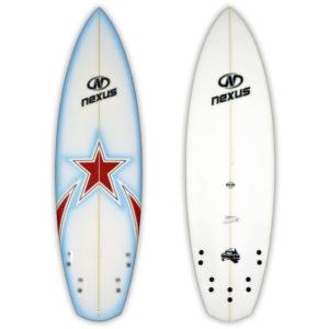 hybrid-surfboard-torpedo-surf-camp-frankreich