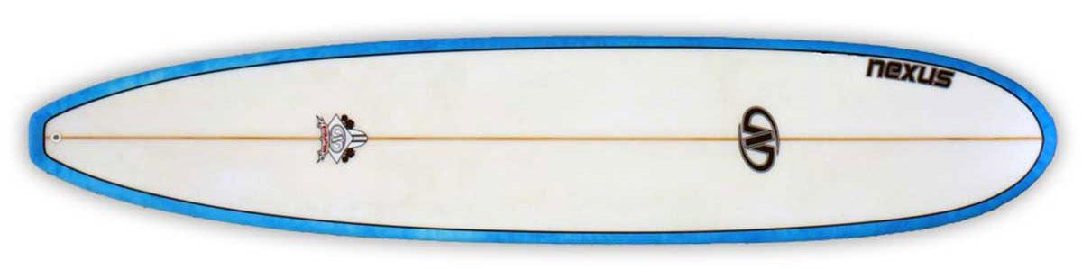 longboard-evolution-logger