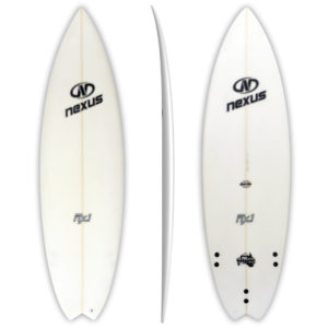 performance-shortboard-nx-1-swallow-fish-tail