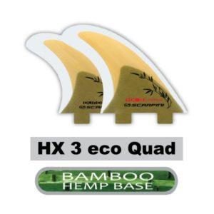 scarfini-eco-bamboo-hx-3-quad-fcs-finnen