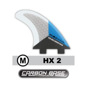 scarfini-hx-2-medium-carbon-surfboard-finnen-fcs-base-fins