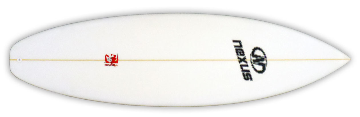shortboard-hybrid-surfboard-joker-clear