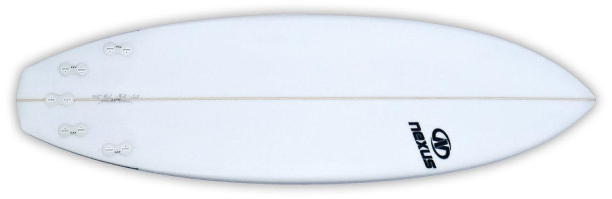 hybid-shortboard-surfboard-magic-diamond-fcs-fusion