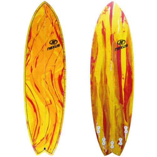 fish-surfboard-funboard-paddelfreundlicher-wavecatcher