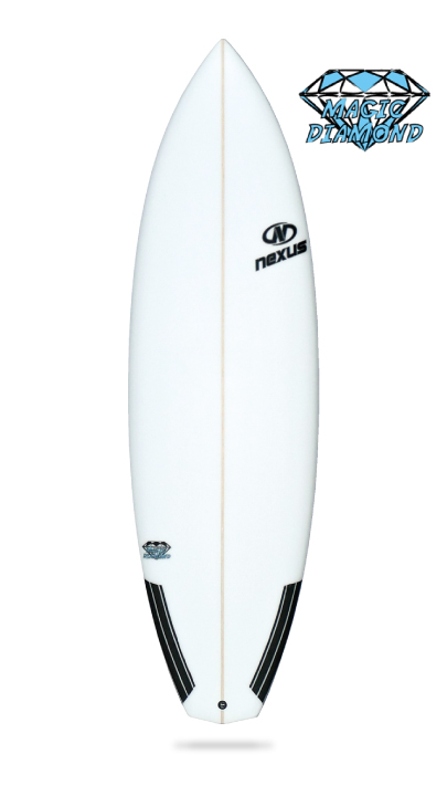 hybrid-surfboard-magic-diamond-tail