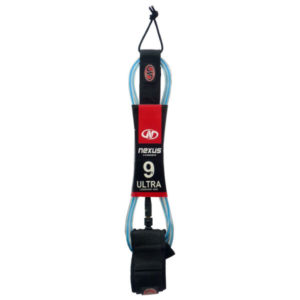 nexus-longboard-9-fuss-ultra-knee-leash-logger