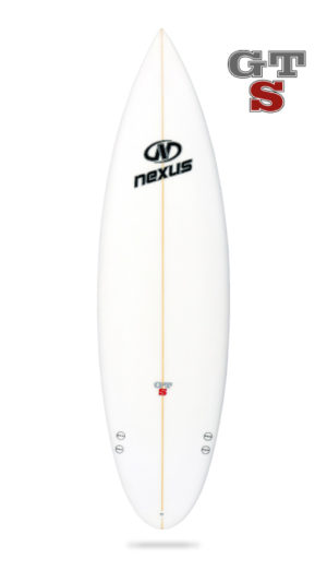 GTS - Global Traveller Surfboard