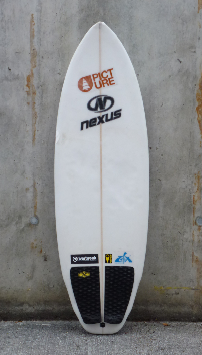 riversurfboard-gebraucht-winger