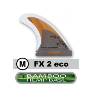 scarfini-eco-bamboo-future-kiteboard-fins-fx-2