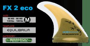 scarfini-eco-bamboo-kiteboard-future-finnen